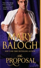 Balogh, Mary The Proposal