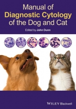 Dunn, John Manual of Diagnostic Cytology of the Dog and Cat