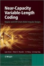 Hanzo, Lajos Near-Capacity Variable-Length Coding
