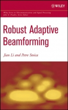 Li, Jian Robust Adaptive Beamforming