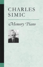 Simic, Charles Memory Piano