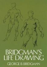 Bridgman, George Bridgman`s Life Drawing
