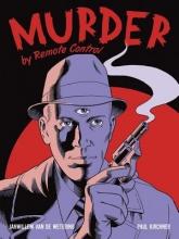 Van De Wetering, Janwillem Murder by Remote Control