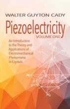 Cady, Walter Guyton Piezoelectricity