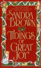 Brown, Sandra Tidings of Great Joy