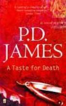 James, P. D. A Taste for Death