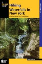 Minetor, Randi Hiking Waterfalls in New York