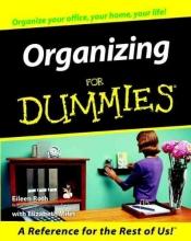 Roth, Eileen Organizing for Dummies