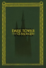 Dark Tower the Gunslinger