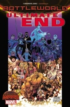 Bendis, Brian Michael Secret Wars: Battleworld