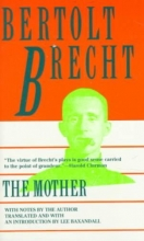 Brecht, Bertolt,   Baxandall, Lee Mother