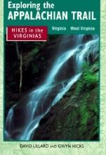Lillard, David Exploring the Appalachian Trail