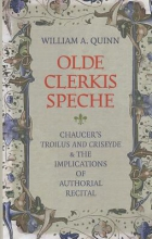 Quinn, William A. Olde Clerkis Speche