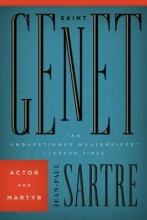 Sartre, Jean-Paul Saint Genet