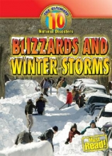 Stewart, Mark Blizzards and Winter Storms