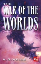 Wells, H. G. The War of the Worlds