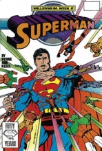 Byrne, John,   Ordway, Jerry Superman 7