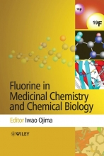 Iwao Ojima,   Takeo Taguchi Fluorine in Medicinal Chemistry and Chemical Biology
