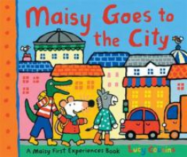 Cousins, Lucy Maisy Goes to the City