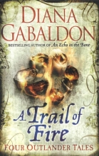Gabaldon, Diana Trail of Fire