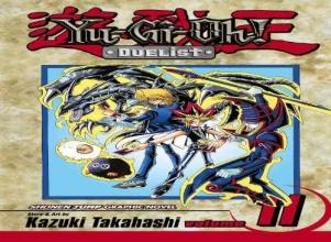 Takahashi, Kazuki Yu-gi-oh! Duelist 11