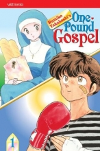 Takahashi, Rumiko One Pound Gospel 1