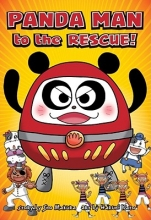 Makura, Sho Panda Man to the Rescue!