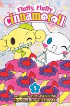 Tsukirino, Yumi Fluffy, Fluffy Cinnamoroll 5