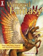 Lyons, Brenda Winged Fantasy