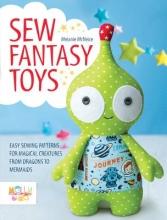 Melanie McNeice Sew Fantasy Toys