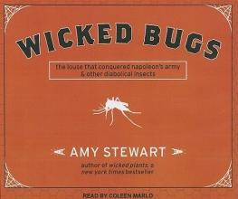 Stewart, Amy Wicked Bugs
