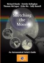 Handy, Richard,   Kelleghan, Deirdre,   McCague, Thomas,   Rix, Erika Sketching the Moon