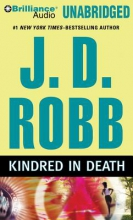 Robb, J. D. Kindred in Death