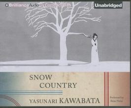 Kawabata, Yasunari Snow Country