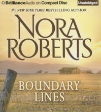 Roberts, Nora Boundary Lines