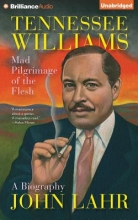 Lahr, John Tennessee Williams