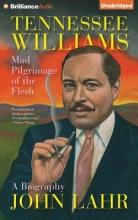 Lahr, John Tennessee Williams