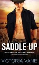 Vane, Victoria Saddle Up