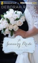 Raney, Deborah A January Bride