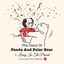 Wei, Louise,   Hodgkinson, Dave The Diary of Panda & Polar Bear 3