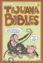 Dowers, Michael Tijuana Bibles Volume 8