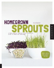 Galchus, Rita Homegrown Sprouts