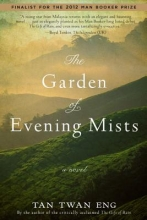 Eng, Tan Twan The Garden of Evening Mists