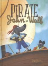 Quintart, Natalie Pirate John-wolf
