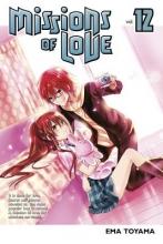 Toyama, Ema Missions of Love 12