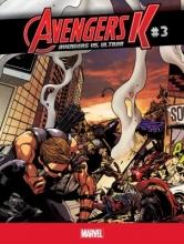 Zub, Jim Avengers K Avengers Vs. Ultron 3