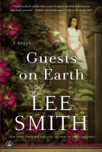 Smith, Lee Guests on Earth