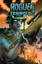 Finley-Day, Gerry Rogue Trooper Classics