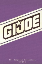 Hama, Larry G.I. Joe