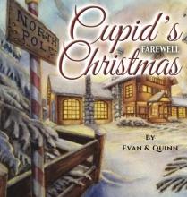 Evan, Clifford Cupid`s Farewell Christmas